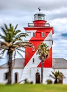 7th Mar 2021 - Mouille Point Lighthouse