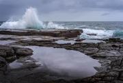 7th Mar 2021 - More stormy seas