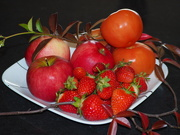 7th Mar 2021 - Red Fruit