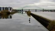 3rd Mar 2021 - A BRIDGE AND A HALF