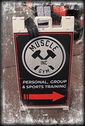 7th Mar 2021 - Muscle Gym Inc
