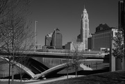 7th Mar 2021 - Cloudless in Columbus