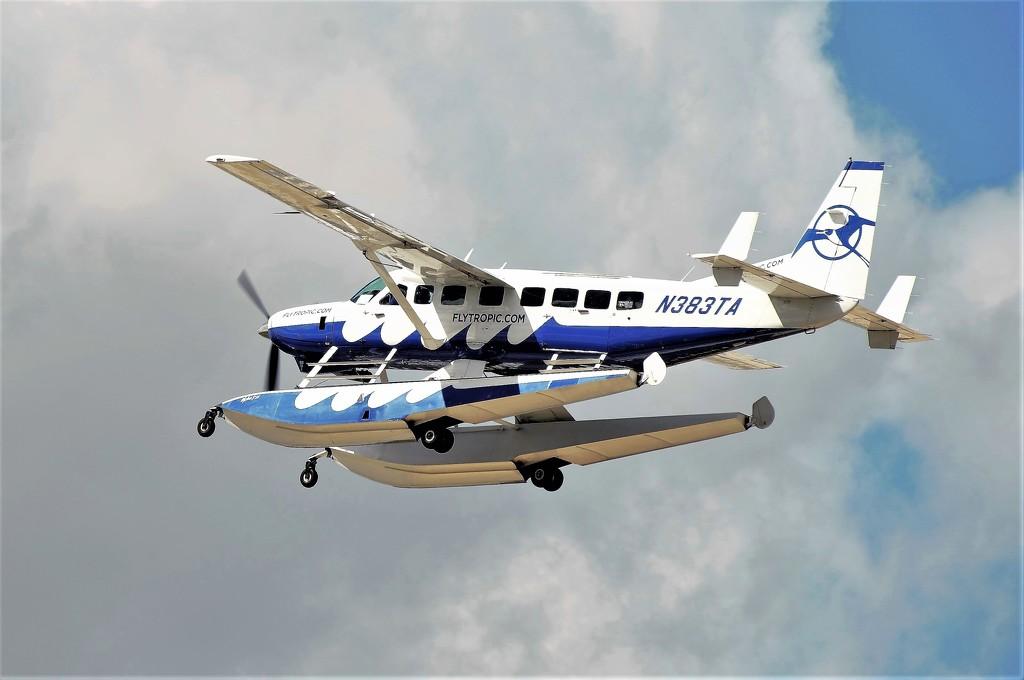 2017 Textron Aviation Inc 208B by chejja