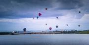 8th Mar 2021 - Balloon Festival