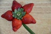 8th Mar 2021 - 8. Strawberries