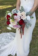 9th Mar 2021 - The Bride