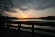 8th Mar 2021 - sunset