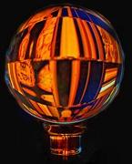 9th Mar 2021 - Hot Air Balloon