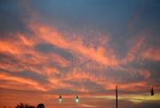 10th Mar 2021 - Spectacular Sunset