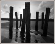 10th Mar 2021 - The old wharf