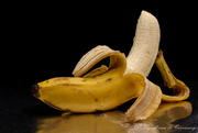 9th Mar 2021 - Relaxed banana