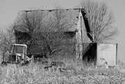 9th Mar 2021 - Barn, etc. Hebron, OH