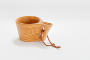 10th Mar 2021 - Nordic Wooden Cup