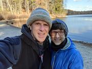 29th Dec 2020 - I need to practice my selfie-smile
