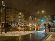 11th Mar 2021 - A sudden attack of winter