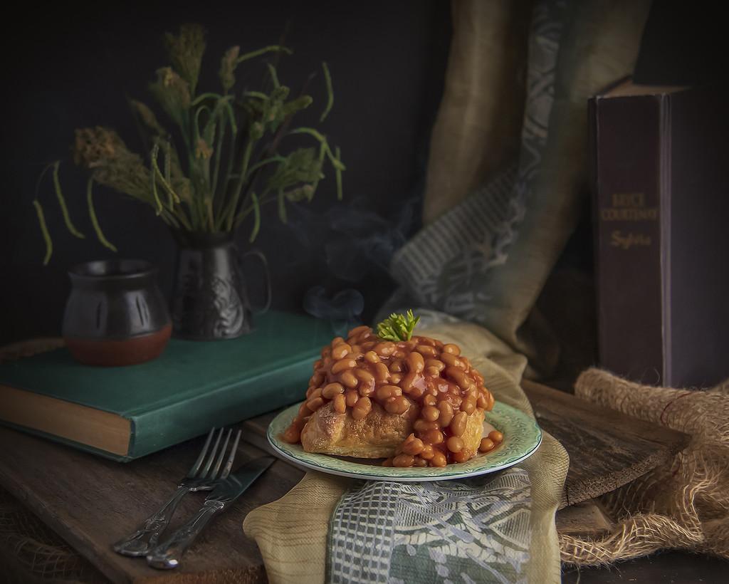Baked Beans by nickspicsnz