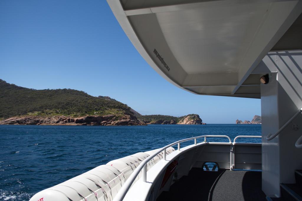 Schouten Island Cruise (40) by kgolab
