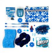 12th Mar 2021 - 150 - Blue Things
