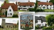 12th Mar 2021 - Midsomer Locations - Haddenham