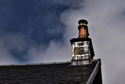12th Mar 2021 - wet chimney