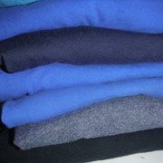 12th Mar 2021 - Blue T-Shirts