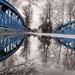 The Blue Bridge by 365nick