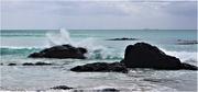 12th Mar 2021 - Wide beach scene