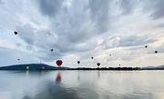 13th Mar 2021 - Canberra Balloon Spectacular