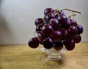 13th Mar 2021 - 13. Grapes