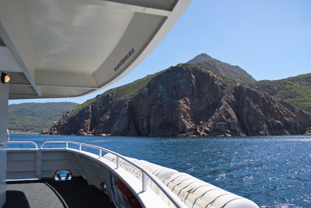 Schouten Island Cruise (41) by kgolab