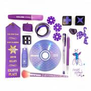 13th Mar 2021 - 151 - Purple Things