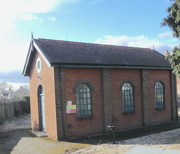 13th Mar 2021 - Water Pumping Station