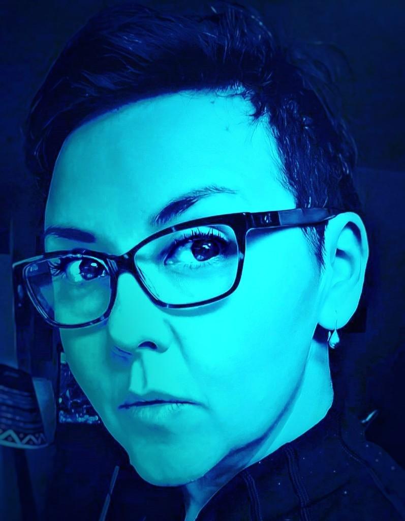I'm Blue by adi314
