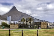 14th Mar 2021 - A playground on the beachfront