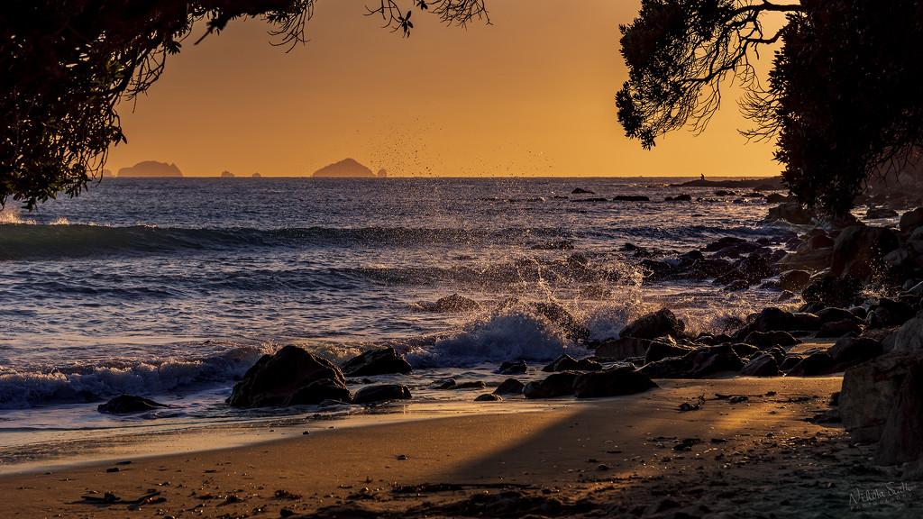 Sunrise by nickspicsnz