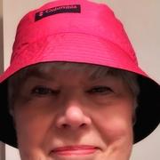 14th Mar 2021 - The rain hat