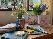 14th Mar 2021 - Mothers Day goodies!
