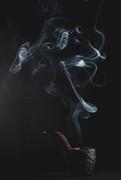 14th Mar 2021 - Smoking pipe