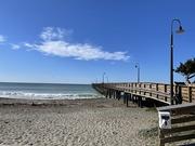 25th Feb 2021 - Cayucos Pier
