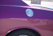 14th Mar 2021 - RAINBOW2021 - Purple Car