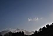 16th Mar 2021 - a cloud in the sky
