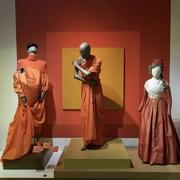 16th Mar 2021 - Colour & fashion