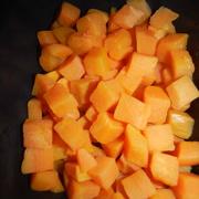 16th Mar 2021 - Orange Carrots