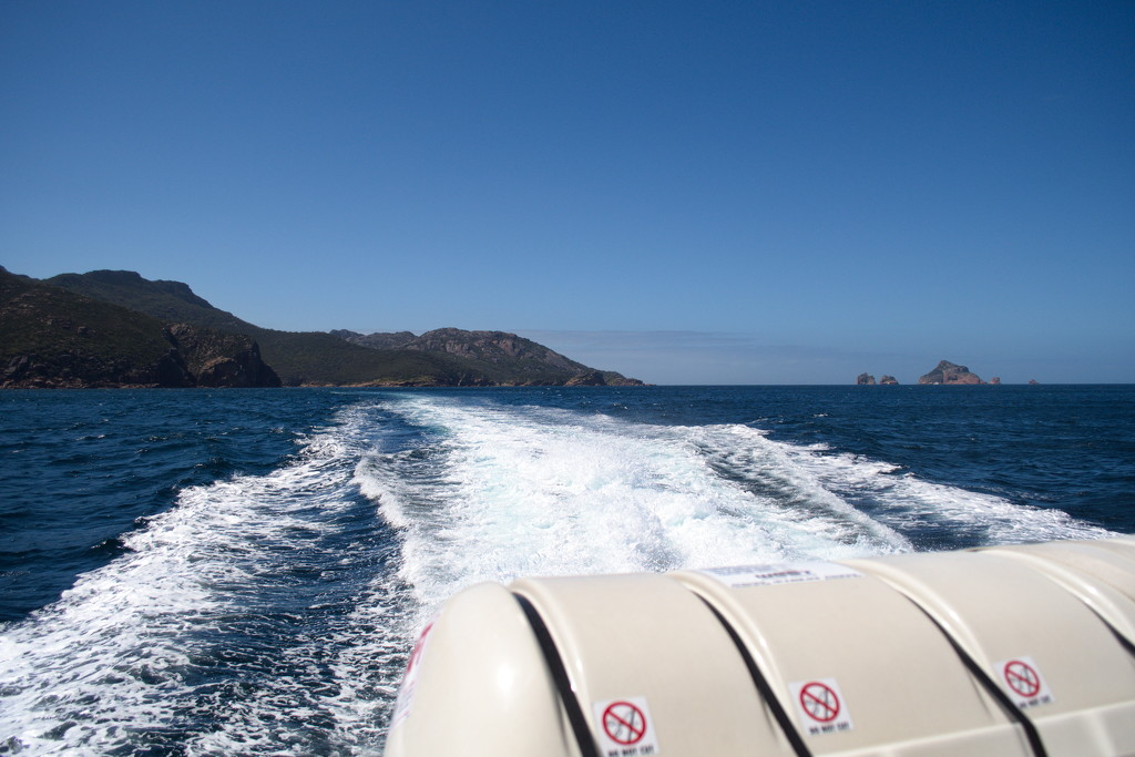 Schouten Island Cruise (43) by kgolab
