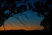16th Mar 2021 - Sunset #1