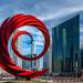 Calatrava in the City by taffy