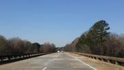 18th Mar 2021 - Westbound bridge...