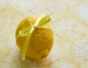 17th Mar 2021 - When Life Gives You Lemons...