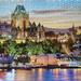 Le Vieux-Quebec
