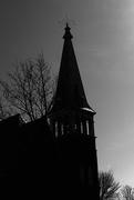 16th Mar 2021 - Church on the Hill